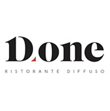 D.one Ristorante Diffuso