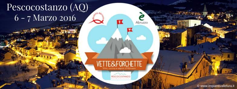 Vette&Forchette –  Ed. 2016