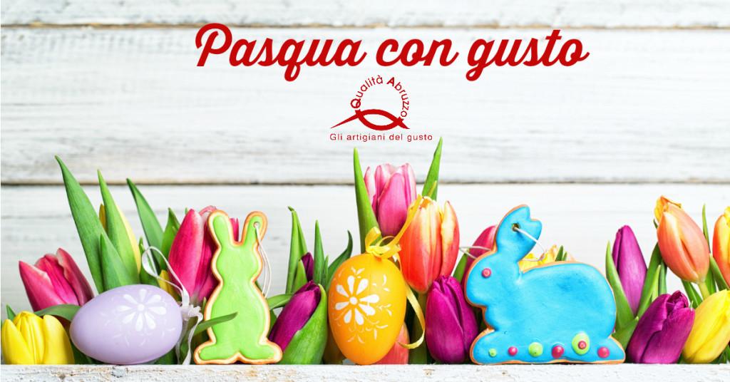 Pasqua con gusto – 2017