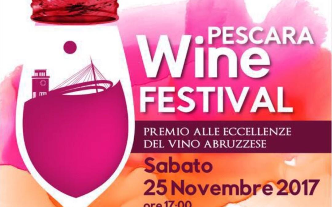 Pescara Wine Festival 2017