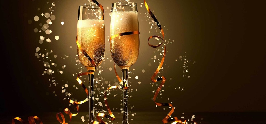 Cena di Capodanno  – Ristorante La Conchiglia d'Oro di Pineto