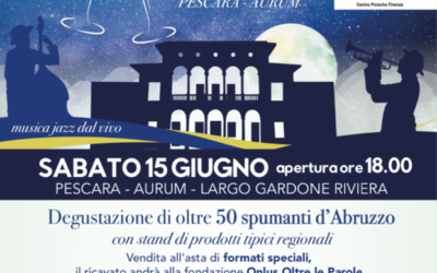 Bollicine d'Abruzzo – Aurum Pescara