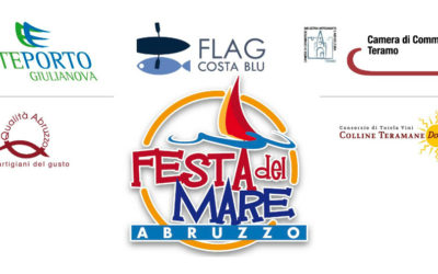 Festa del Mare a Giulianova  29-30 Giugno 2019 con Qualità Abruzzo