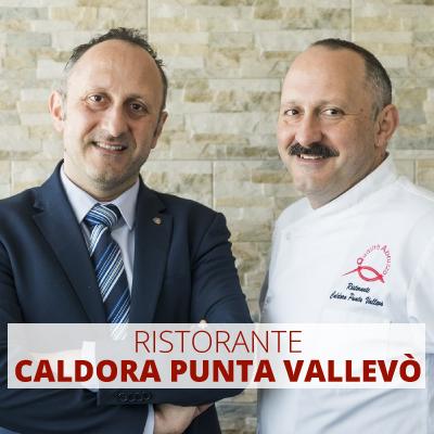 Caldora Punta Vallevò