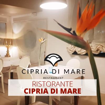 CIPRIA DI MARE
