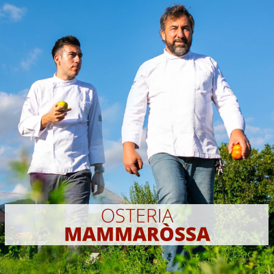 MAMMAROSSA